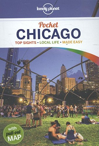 Chicago City Guide Pdf