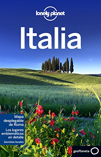 Lonely Planet Italy (Travel Guide) (Spanish Edition)