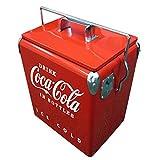 Best Koolatron Ice Coolers - Koolatron Coca-Cola® 13 L (13.7 qt.) Vintage Ice Review