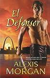 El Defensor, Alexis Morgan, 8466637974