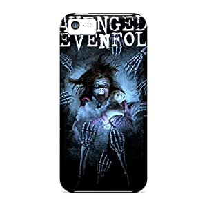 New Avenged Sevenfold Cases Covers, Anti-scratch LyleSelkirk Phone Cases For Iphone 5c