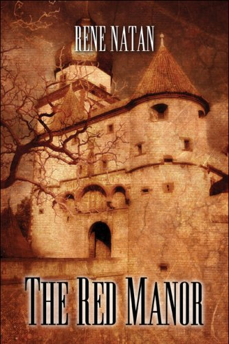 Book: The Red Manor by Rene Natan