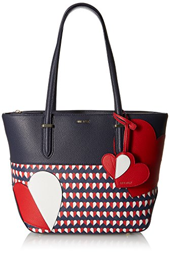 nine-west-reana-tote-moody-blue-dynasty-red-white