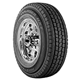 Mastercraft Courser HXT All-Season Radial Tire -245/75R16 120R