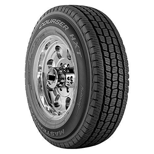 Mastercraft Courser HXT All-Season Radial Tire -235/85R16 - Tires Wheels 16