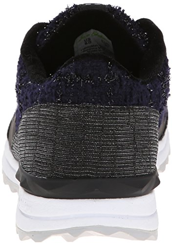 Women's Black Dax Boucle Fashion Sneaker Sam Navy Edelman vO5xqEnwXU