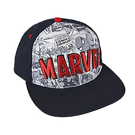 GORRA PREMIUM MARVEL NEW ERA: Amazon.es: Bebé