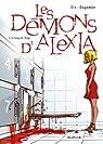 Les Démons d'Alexia, Tome 5 : Le Sang de l'ange par Ers