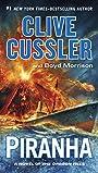 Piranha (The Oregon Files Book 10)