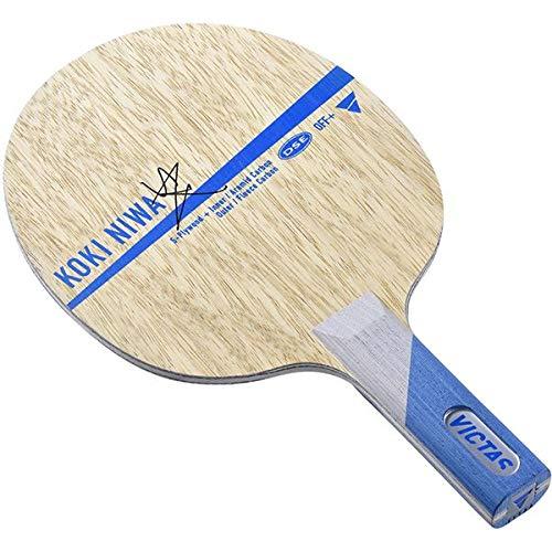 VICTAS(ヴィクタス) 卓球ラケット VICTAS KOKI NIWA ST 27805 スポーツ レジャー スポーツ用品 スポーツウェア 卓球用品 卓球ラケット 14067381 [並行輸入品] B07KSG2M4K