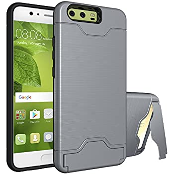 Amazon.com: Huawei P10 Selfie Case, Huawei P10 Selfie Hybrid ...