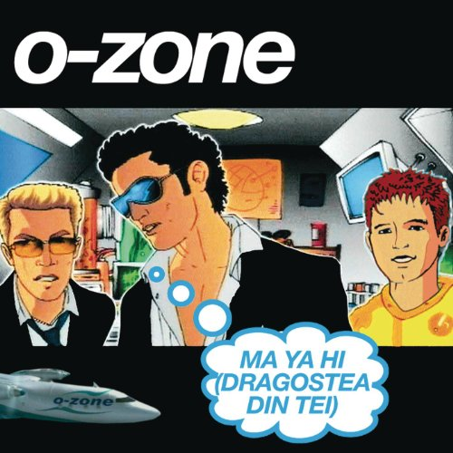 o-zone dragostea din tei mp3