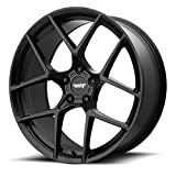 20 american racing wheels - American Racing AR924 Crossfire 20x9 5x120 +20mm Satin Black Wheel Rim