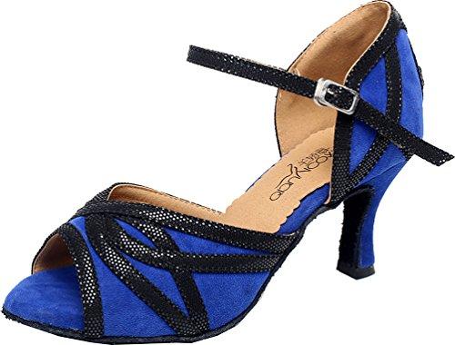 Jazz CFP Damen Damen modern CFP Blau W8870qZw