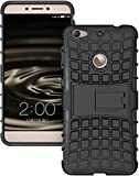 Defender Shockproof Hard Back Case Cover With Flip Stand For LeTv Le 1s By ACUTAS