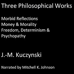 Three Philosophical Works