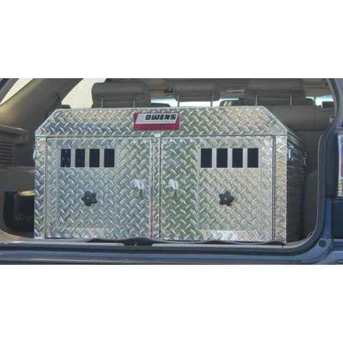Owens (55017) Dog Box by Owens