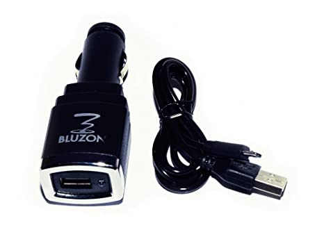 Auto Hub Mobile Charger Adpator for Car