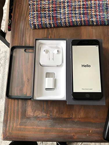 "Apple iPhone 8 Plus 5.5"", 64 GB, Fully Unlocked, Space Gray"