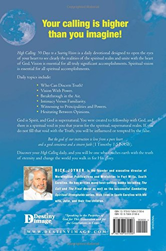 the final quest by rick joyner pdf free