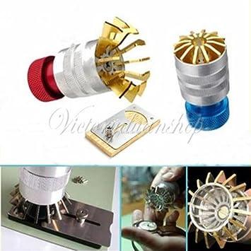 Generic qy-uk4–16 feb-20–3215 * 1 * * 5165 * * Entferner entfernen Kunststoff Kristall Lift \ Front CAS P Watch