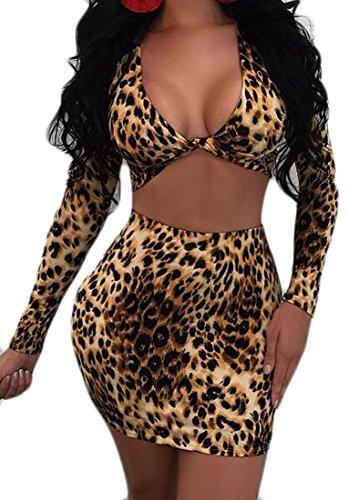 Sexy Leopard Mini - 2