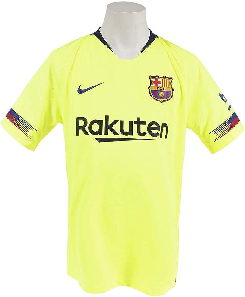Nike Barcelona Away Soccer Jersey 2018/19