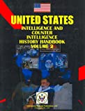 Us Intelligence and Counterintelligence History Handbook : World War 2, IBP USA Staff, 1433061392