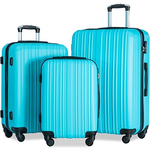Upright Luggage Set - 1