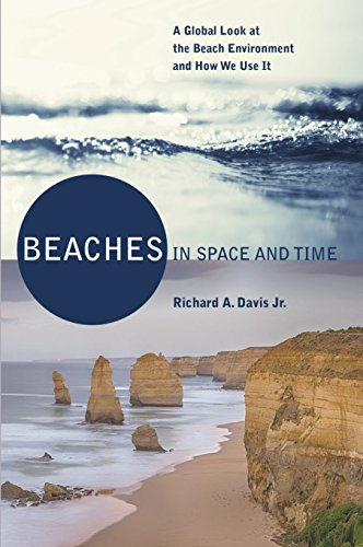 Beaches in Space and Time: A Global Look at the Beach Enviro