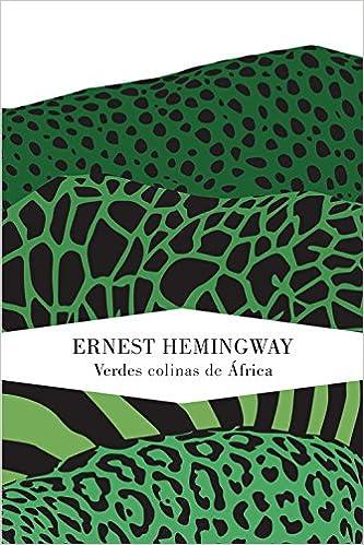 Verdes colinas de África (PALABRA EN EL TIEMPO)