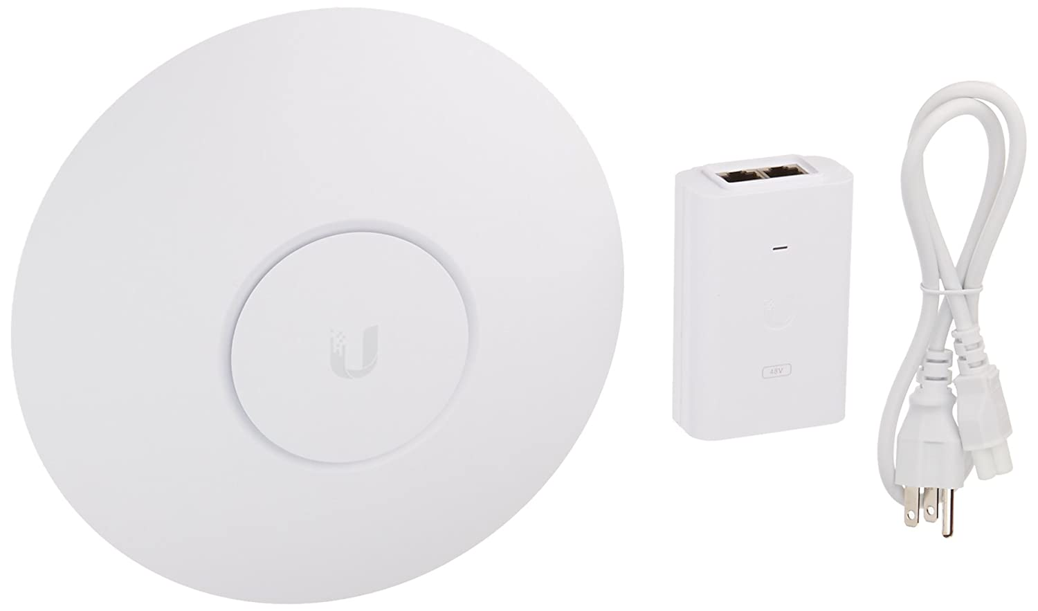 Ubiquiti UniFi HD 802.11ac Wave 2 Enterprise Wi-Fi Access Point (UAP-AC-HD-US)