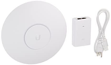 Ubiquiti UAP-AC-HD Unifi Access Point Wireless Access Points at amazon