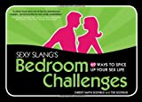 Sexy Slang's Bedroom Challenges, Ted Scofield and Christi Smith Scofield, 1402241534