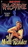 The Mind Reader (Fear Street, No. 26) by R. L. Stine (1994) Mass Market Paperback