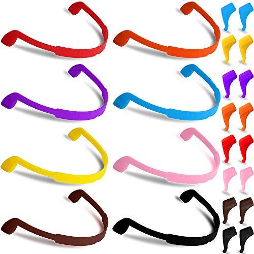 YGDZ Silicone Retainer Eyeglass Sunglass product image