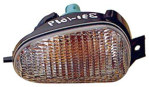 Sable Turn Signal - ACK Automotive Mercury Sable Signal Light Replaces Oem: F8DZ 13368 AA Passenger Side
