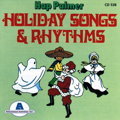 Holiday Songs and Rhythms - Songs Cinco De Mayo