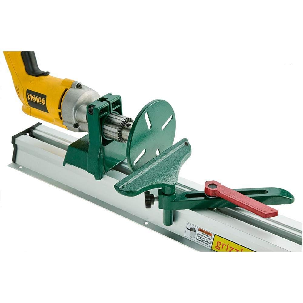 Grizzly H2669 Hobby Lathe/Disc Sander by Grizzly (Image #4)