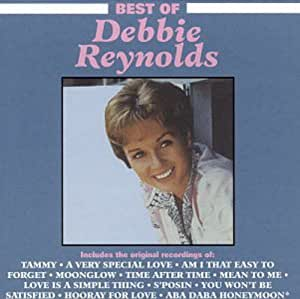 Best of Debbie Reynolds