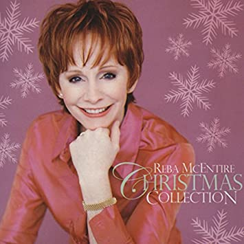 Reba Mcentire Christmas Guest.Reba Mcentire Christmas Collection