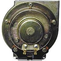 SCHMITT & ONGARO MARINE 11031 / Ongaro Mini Compact Single Hidden Horn - 12V