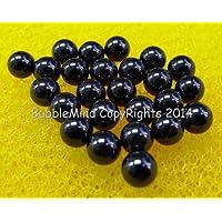 Alicenter(TM) [20 PCS] (Si3N4) (2.381mm 3/32 0.0937) Ceramic Silicon Nitride Bearing Ball G5