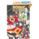 Sonic the Hedgehog Archives, Vol. 2