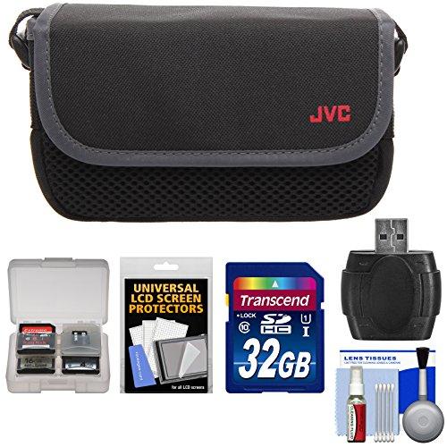 Jvc Camera Bag - 4