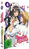 Maid-sama - Box Vol. 4 [2 DVDs] [Limited Edition]