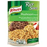 knorr side dishes - Knorr Rice Sides Dish, Mushroom 5.5 oz, pack of 8
