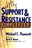 img - for Support & Resistance Simplified by Cliff Droke (2003-08-25) book / textbook / text book