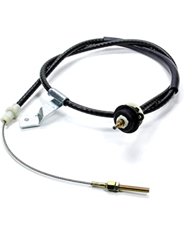 Steeda 172-0201 Adjustable Clutch Cable (96-03 Mustang)