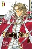 Trinity Blood Vol.11
